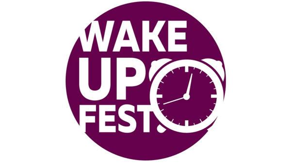 Wake Up Fest! Мультифестиваль Хабаровск