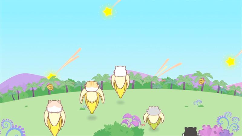 Бананя: Таинственные друзья [ТВ-2]/ Bananya — Fushigi na Nakama-tachi [1-13 (END)]
