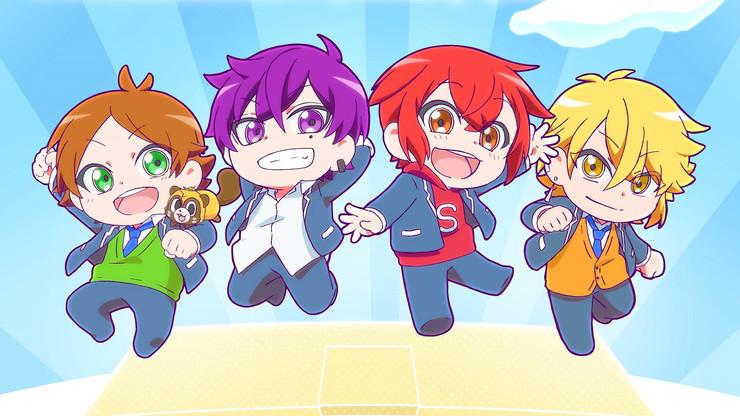 Деньки Урашимасакатасэн: Школьная пора / Urashimasakatasen no Nichijou [1-12 (END)]