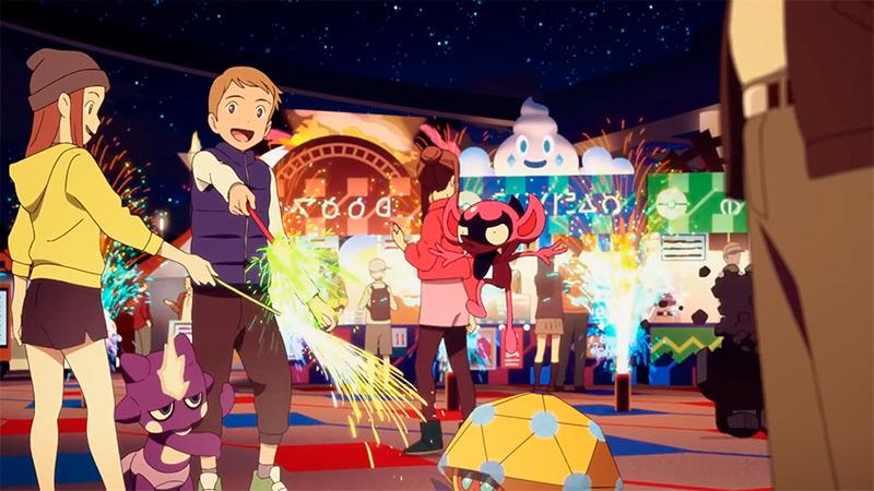 Сумеречные крылья: Фестиваль звёзд / Hakumei no Tsubasa: Expansion — Hoshi no Matsuri