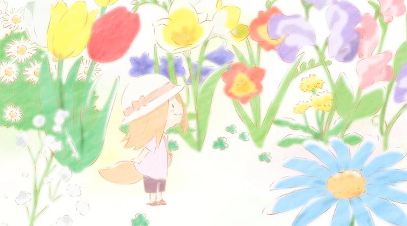 Тетрадь дружбы Нацумэ: Нянко и цветочное расследование / Ichiban Kuji Natsume Yuujinchou: Nyanko-sensei to Hana Shirabe